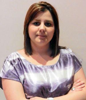 Laura González informará de la actualidad en Villanueva del Fresno - gonzalaez-300xXx80