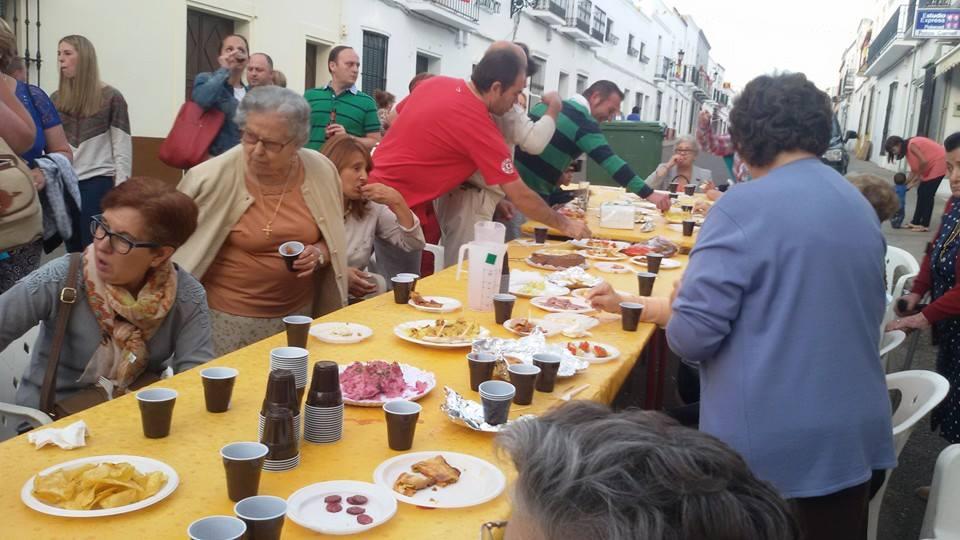 Fiestas de San Juanito, 23 y 24 -06-14