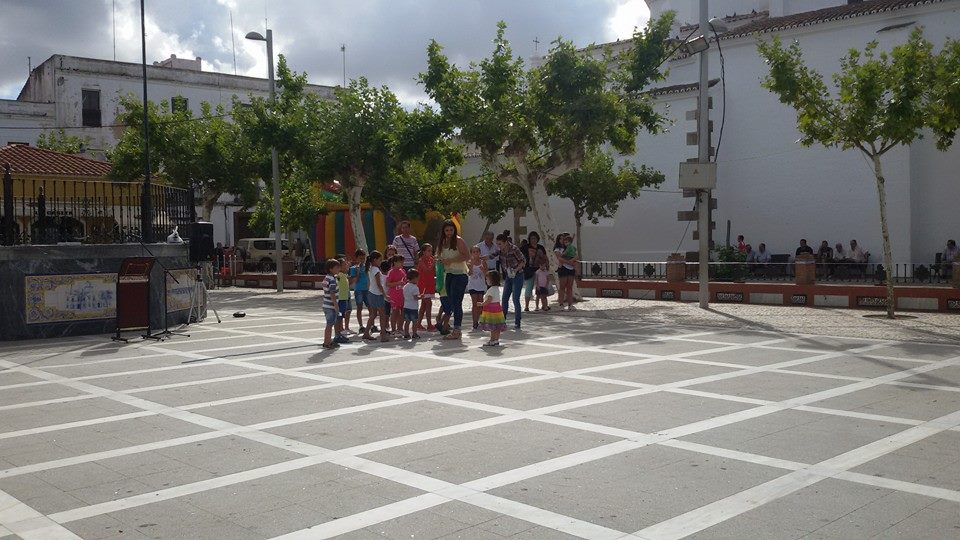 Día de Extremadura, 08-09-2014